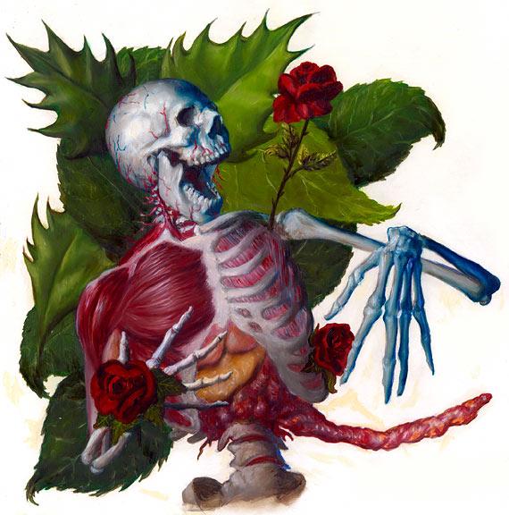 Noć vještica - Halloween ! Gdje idete? Slavite li? Ukrašavate li bundeve? Maskirate li se? Fantasy_art-bloom